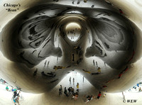 Chicago's Silver Bean